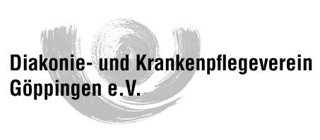 Logo Diakonie- und Krankenpflegeverein Göppingen